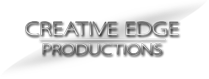 Creative Edge Productions