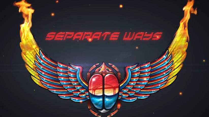 The Separate Ways Experience – Promo