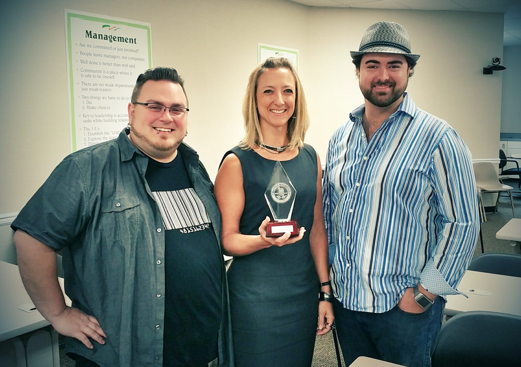Creative Edge Wins National Award for Festival Foods TV Ad