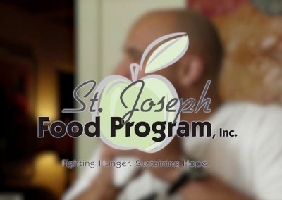 St. Joseph Food Program – Helping Those In Need