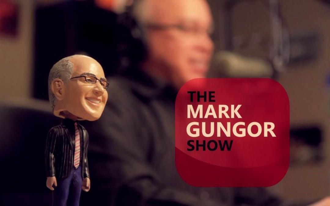 Mark Gungor Show Opener