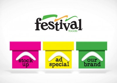 Festival Foods – Colors Mean Savings