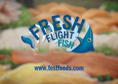 Festival Foods – Fresh Flight Fish