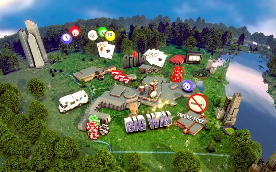 Ho-Chunk Gaming Wisconsin