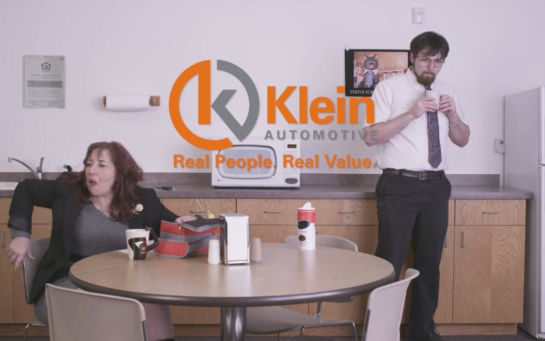 Klein Automotive