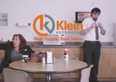 Klein Automotive