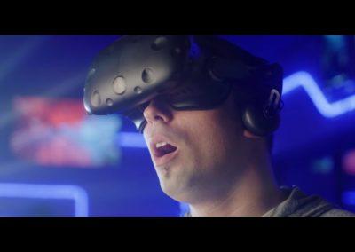 Edge VR Arcade