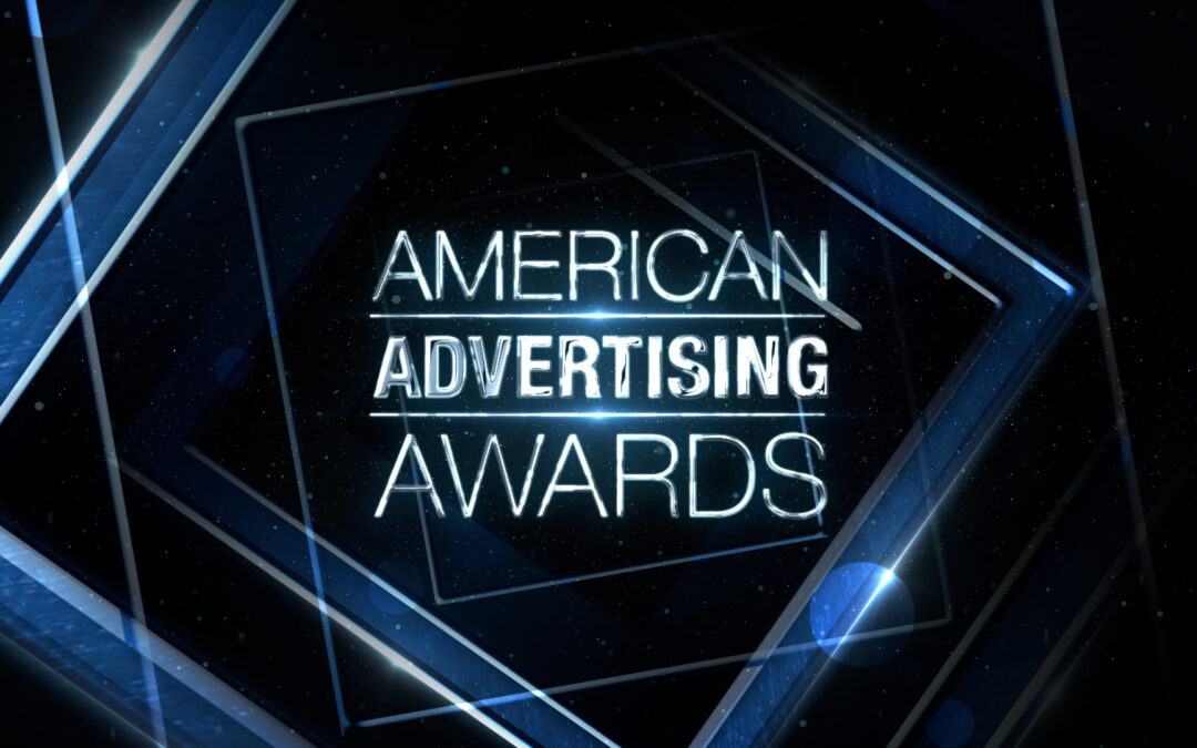 Take a look at the 2021 American Advertising Awards show, produced by Creative Edge Productions
